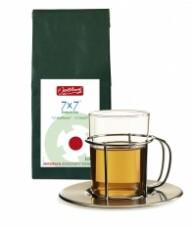 7x7 KräuterTee - bylinný sypaný čaj
