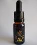 CBD 10% Full Spekctrum, konopný olej