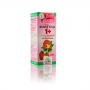 Beta glucan Detský sirup 1 + s príchuťou lesnej jahody