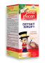 Beta glucan Detský sirup