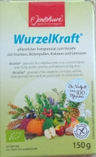 WurzelKraft® omnimolekulárna potravina