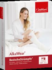AlkaWear zásaditý funkčný textil
