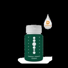 Colostrum + Vitamin D