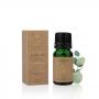 Esenciálny olej - eukalyptus