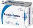 Nočné liečivé aniónové hygienické vložky AIRIZ