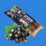 Plátky ovocné jablko čierna ríbezľa bez cukru bezgluténové 20g