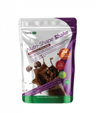 TIENS Nutri-Shape Shake – Lahodná čokoláda